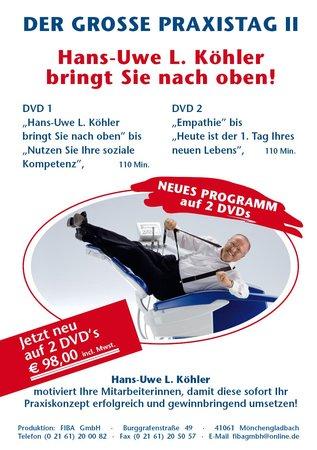 Der große Praxistag II - Hans-Uwe Köhler