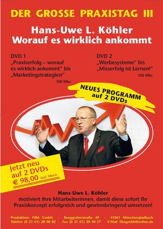 Der große Praxistag III - Hans-Uwe Köhler